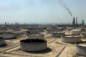 Saudi-Russia oil war is a game theory masterstroke