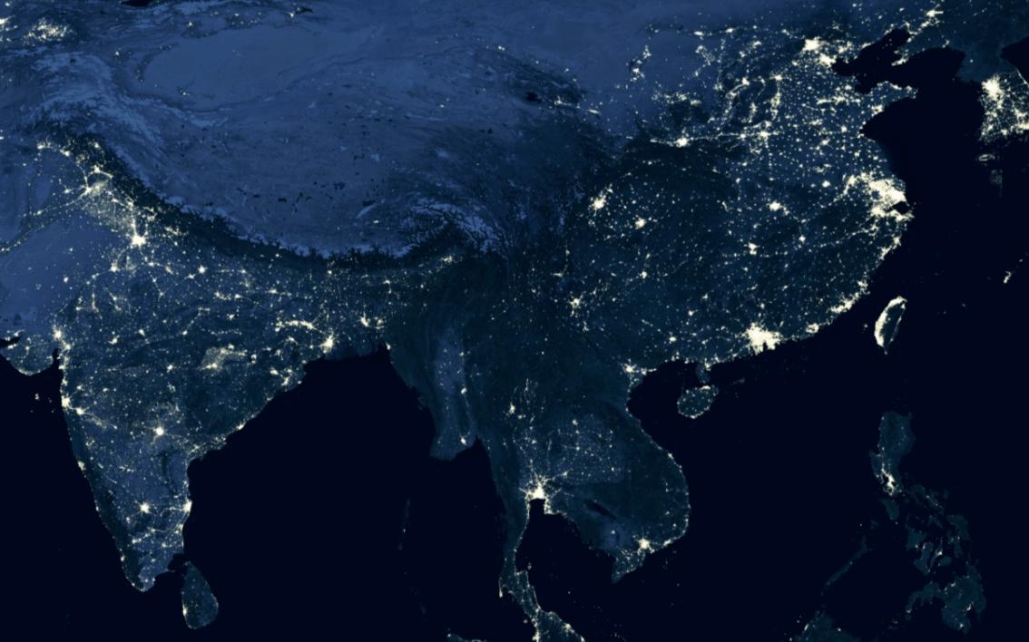 China India Demand