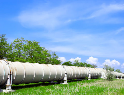 COLONIAL UPDATE: Geospatial data track the market response to the pipeline disruption in near realtime
